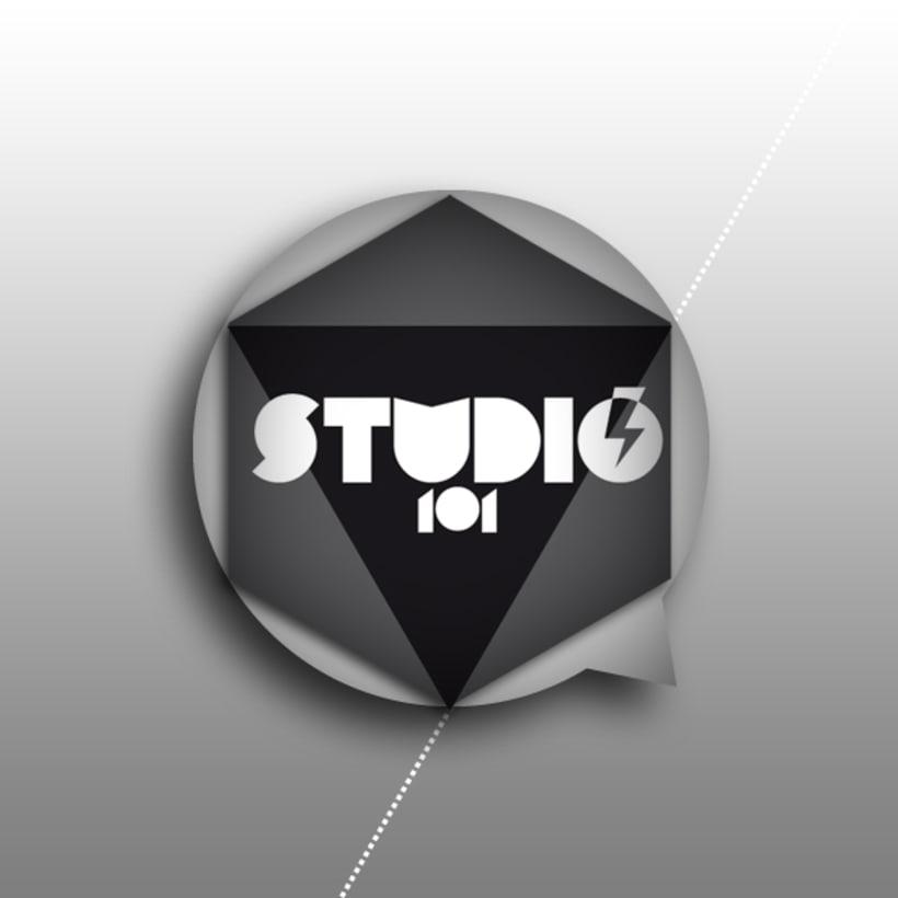 STUDIO 101 2