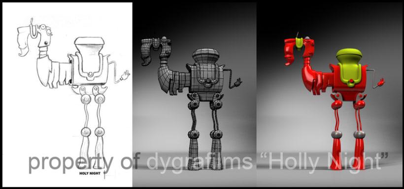 3D MODELLING 15