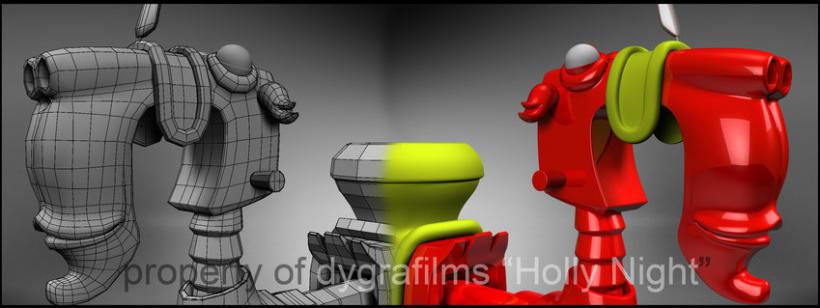 3D MODELLING 16