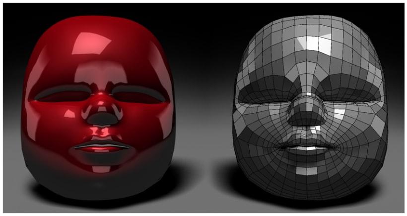 3D MODELLING 14