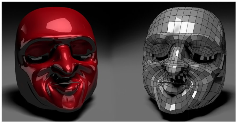 3D MODELLING 13