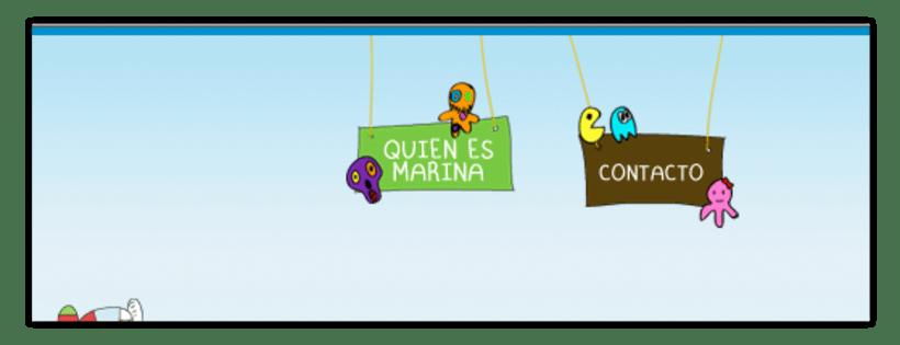 Ayuda a Marina 2