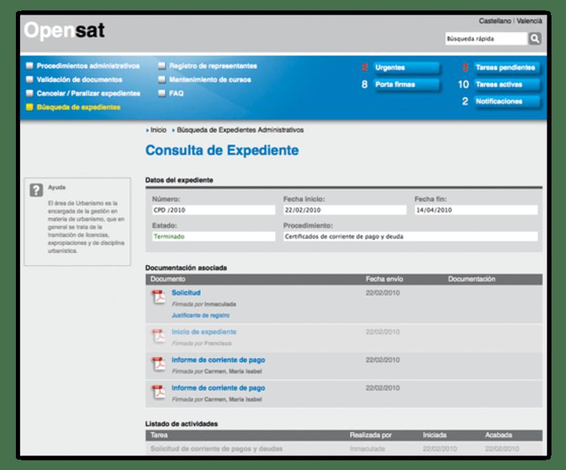 OpenSAT 4