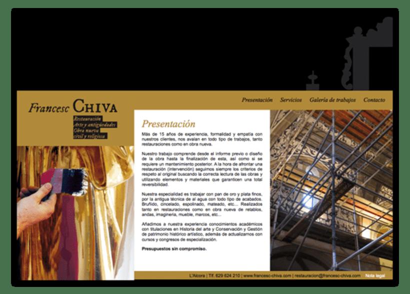 Francesc Chiva 2