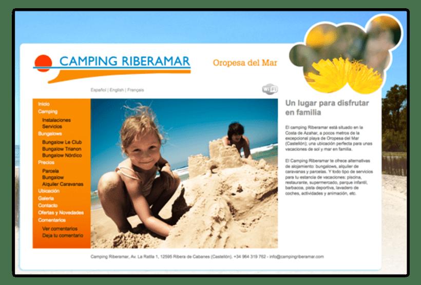 Camping Riberamar 2