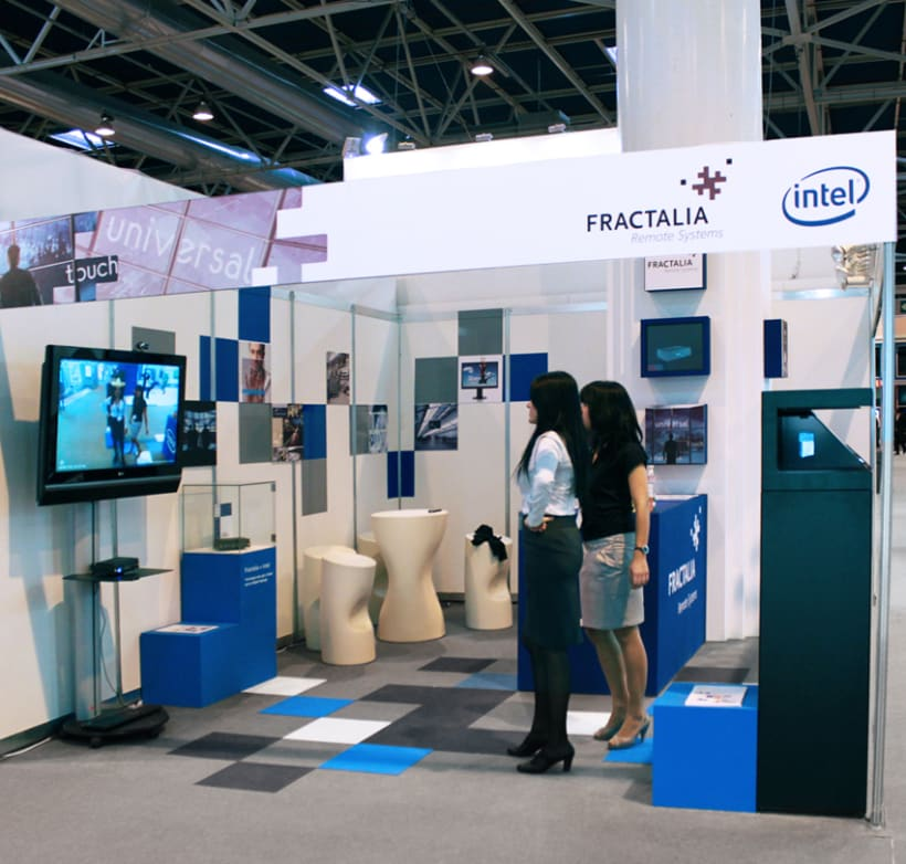 Stand Total Media 2010 3