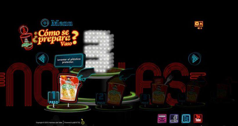 website noodles de pastas la muñeca 3