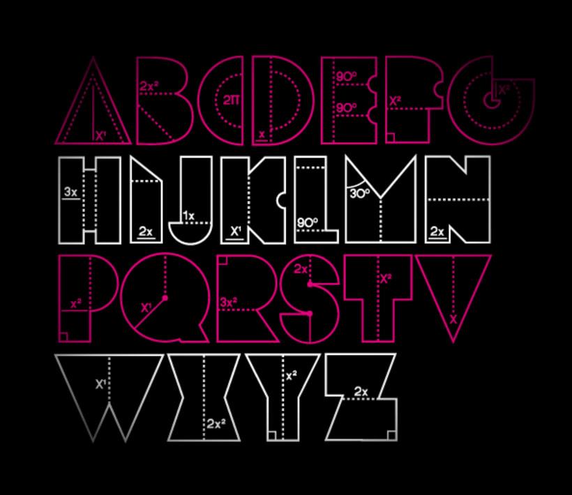 Roke1984 free font 5