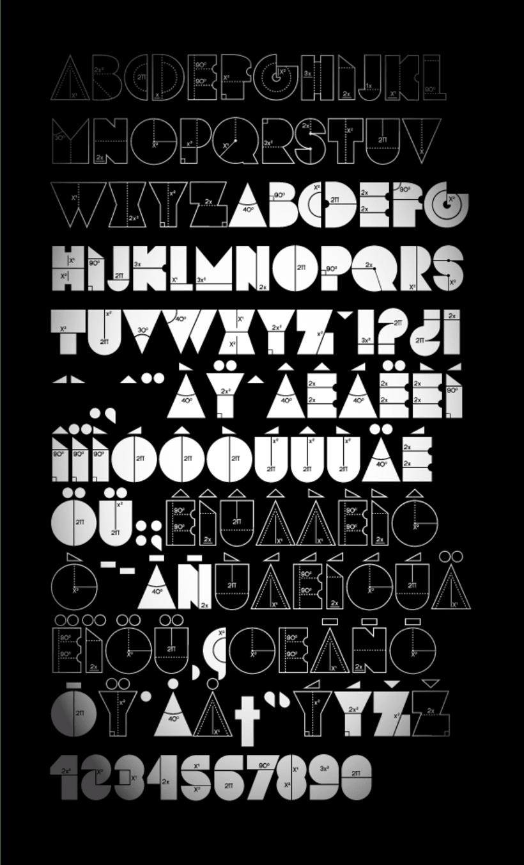 Roke1984 free font 3