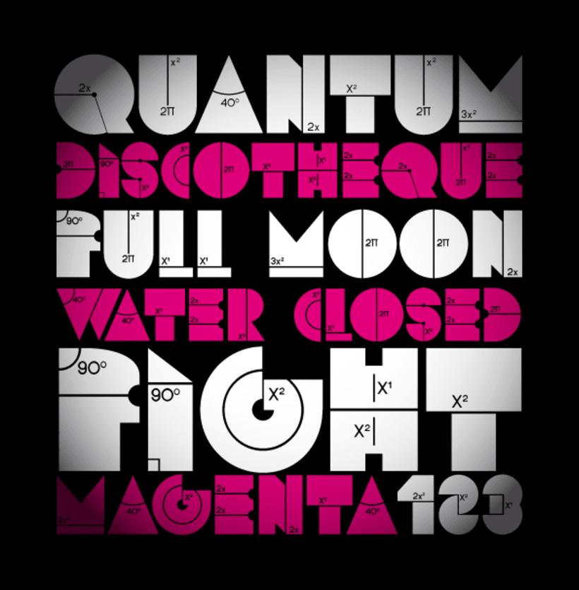 Roke1984 free font 6