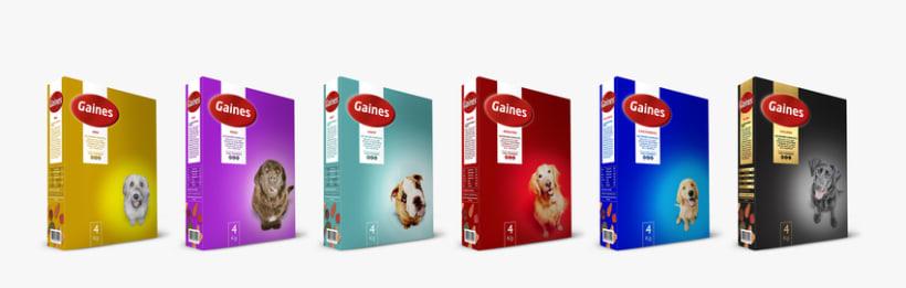 Gaines 5