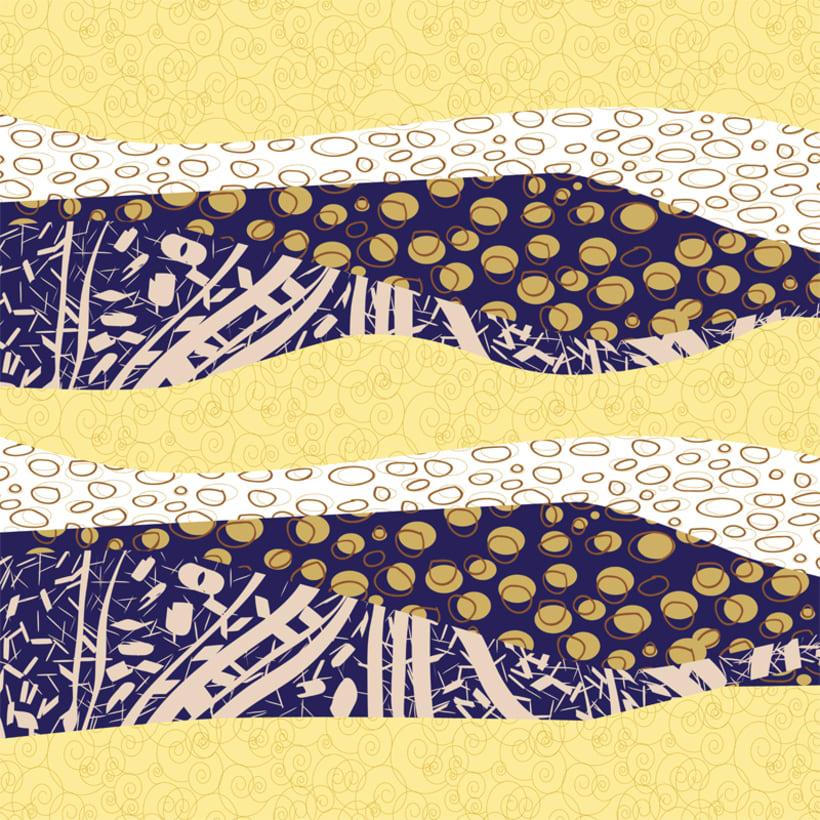 grafic patterns FISH 2