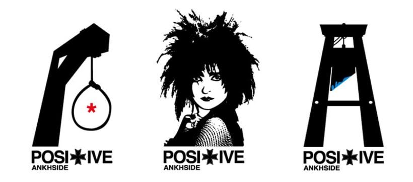 Positive Ankhside 4