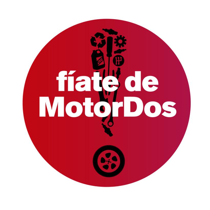 FIAT Motordos Granada 1