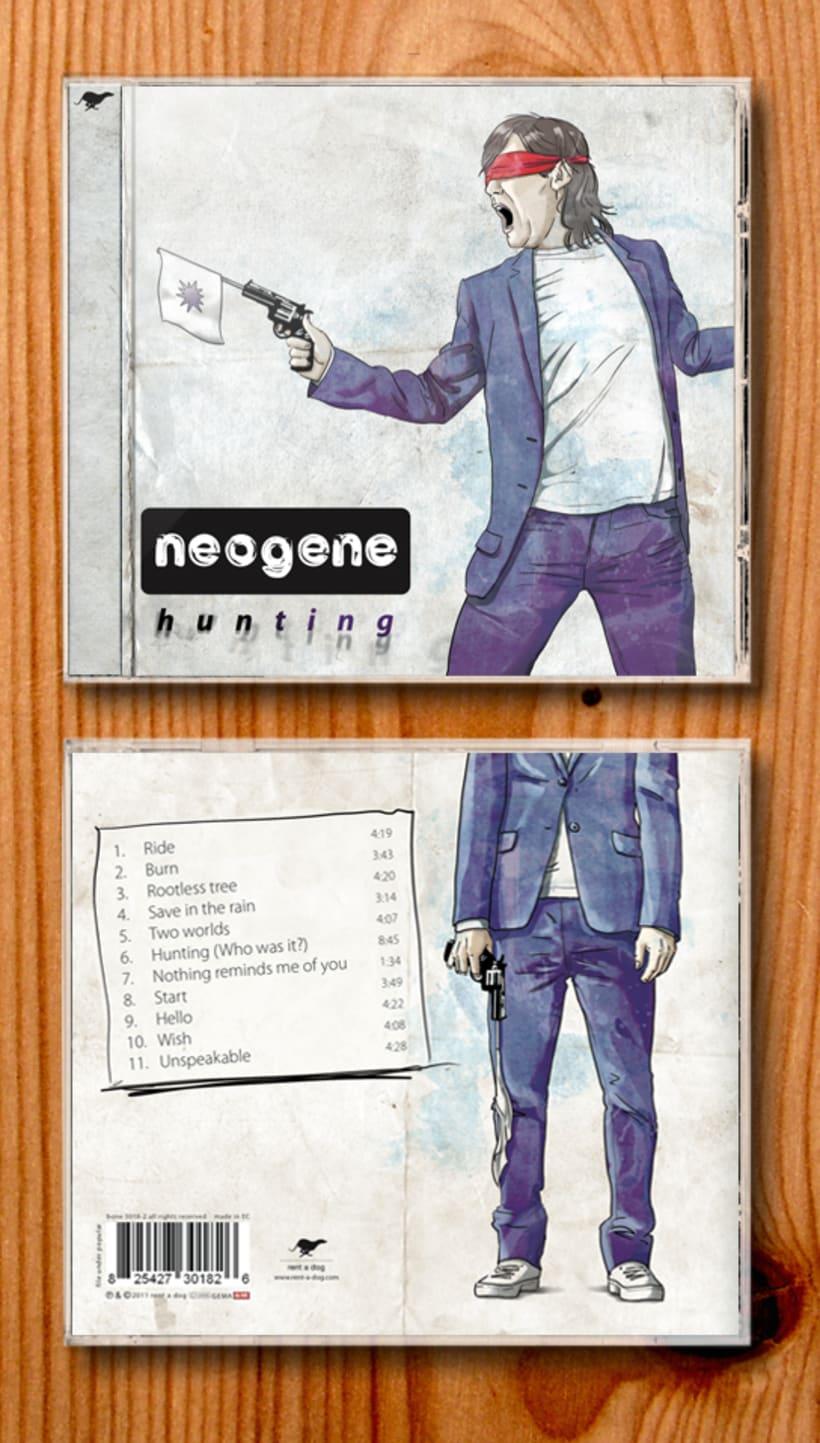 Neogene 2