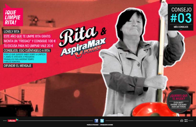 Que limpie Rita 4