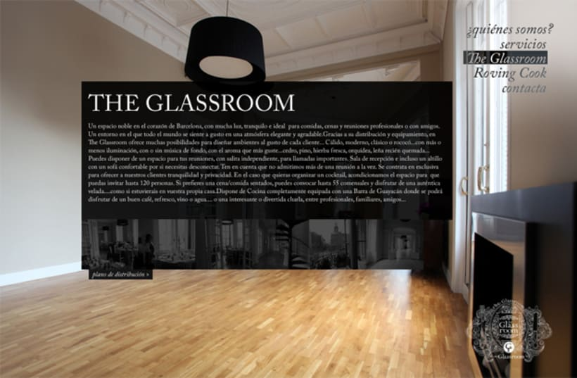 The Glassroom Bcn 5