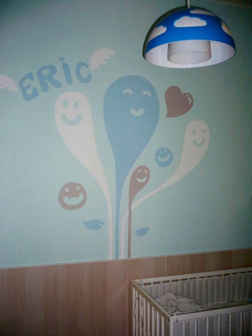 La habitación de Eric 3