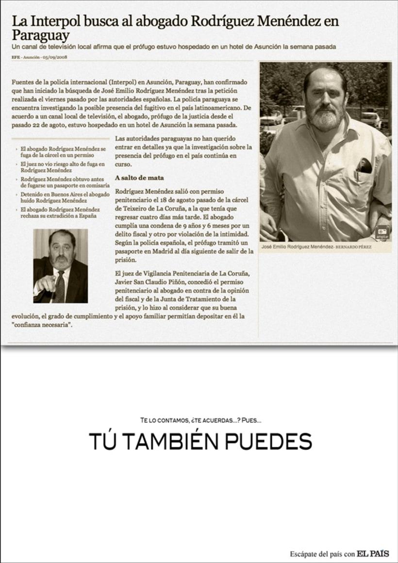 Escápate con El País 2