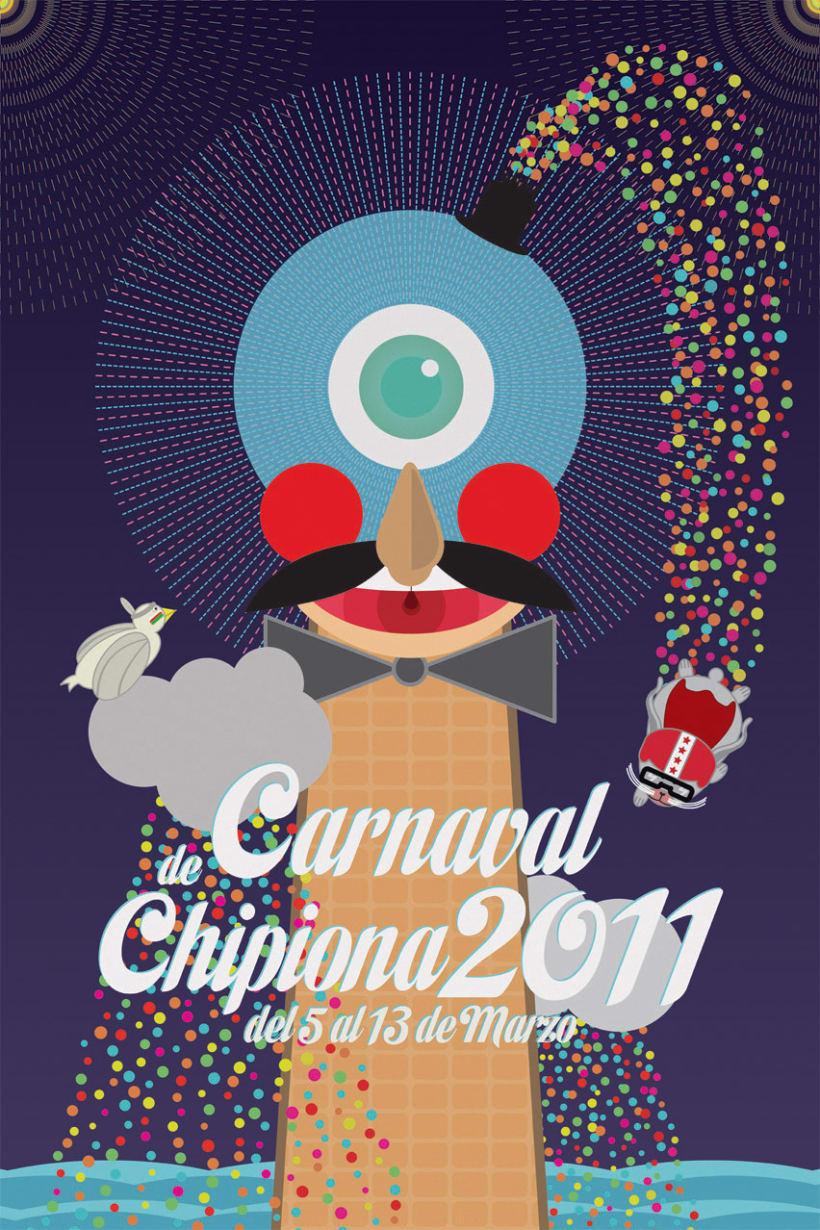 Carnaval de Chipiona 2011 1