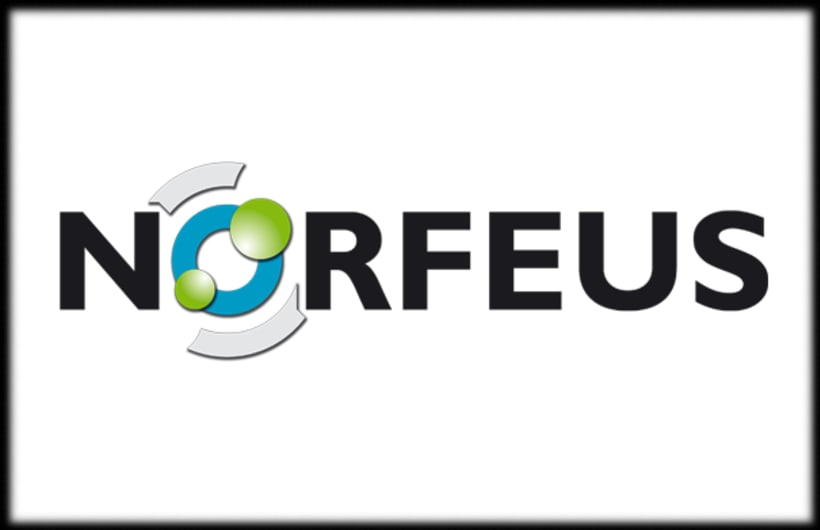 Logotip Norfeus 1