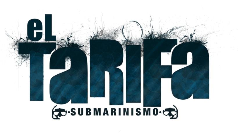 El Tarifa (submarinismo) 0