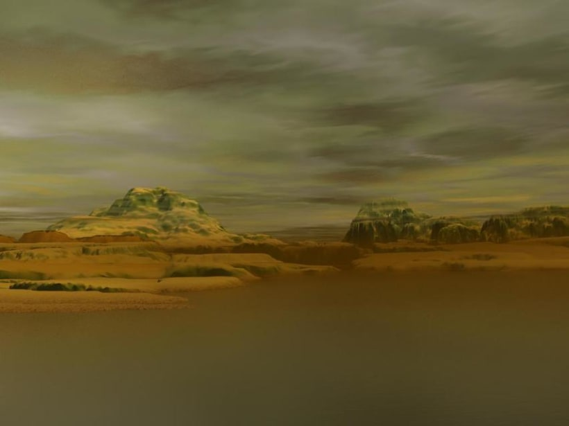Background Landscapes 5
