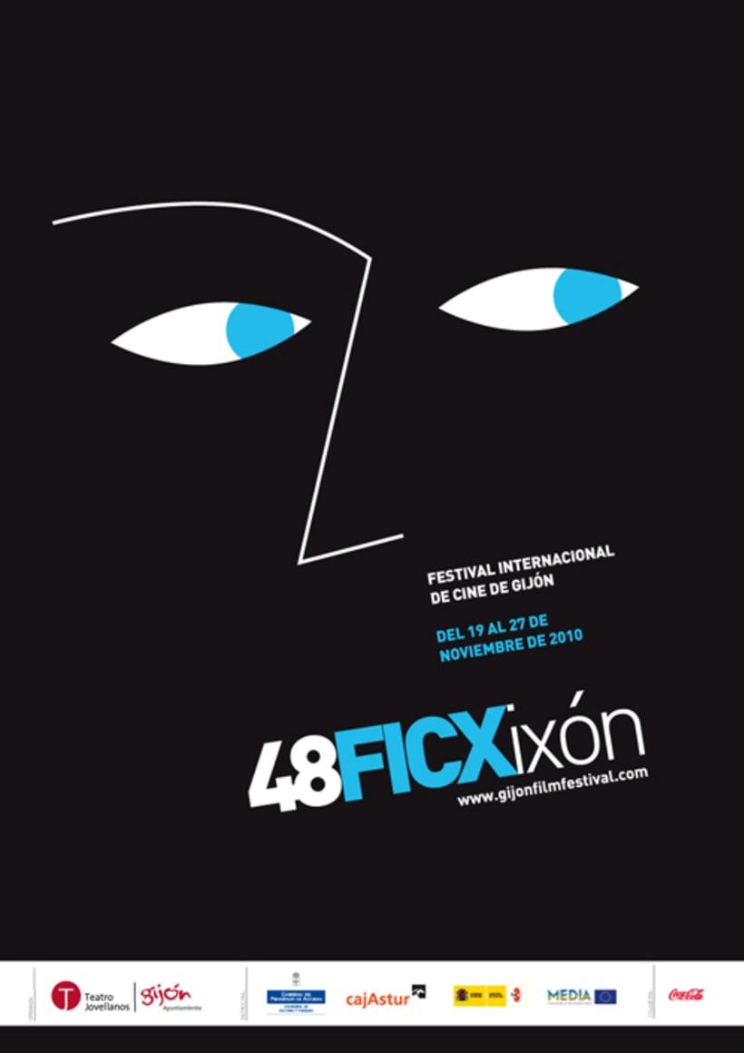 Festival de Cine de Gijón 3