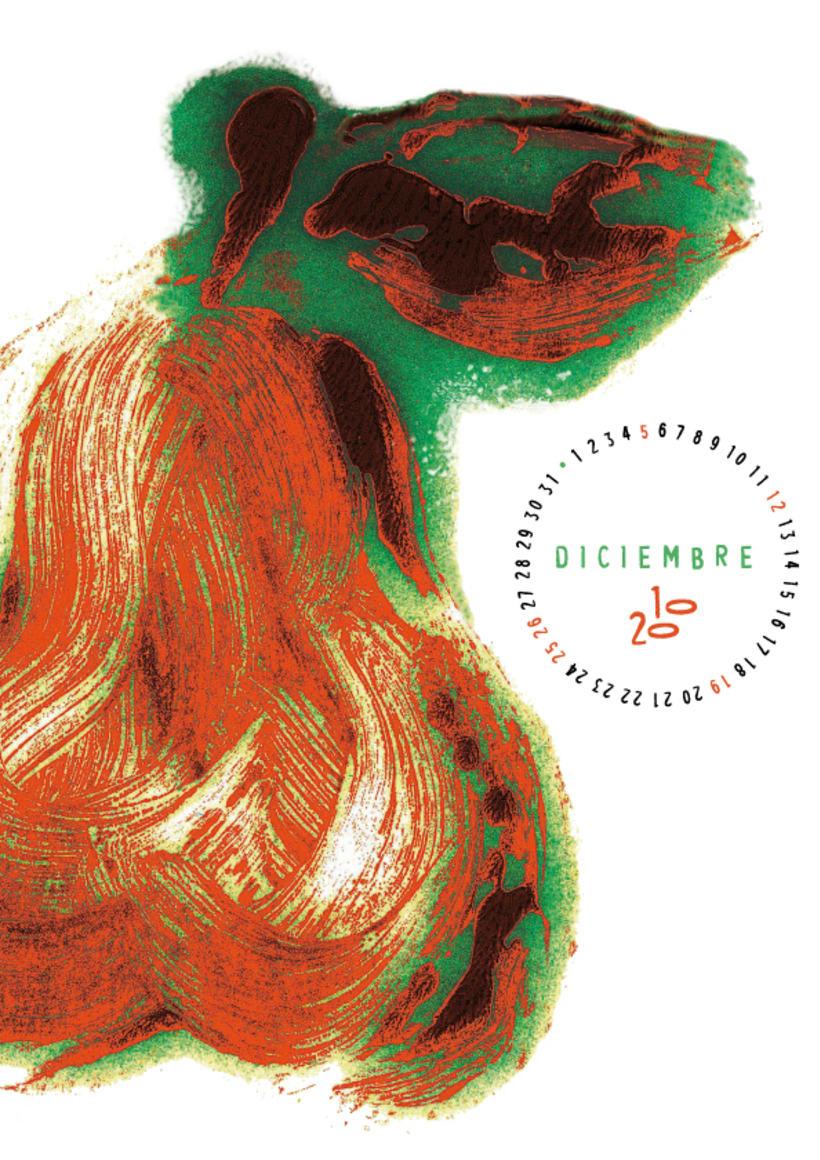 El calendario 2010 1