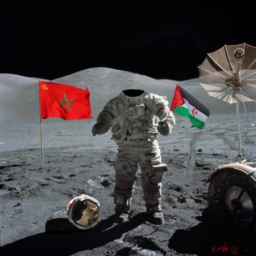 Bad Astronaut 4
