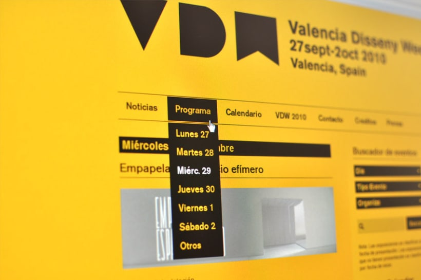 Web Valencia Disseny Week 010 4