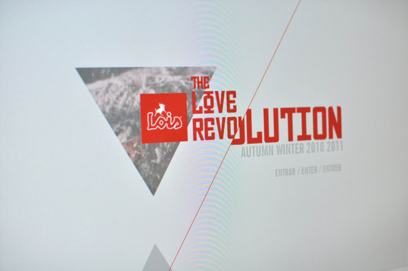 The Love Revolution  2