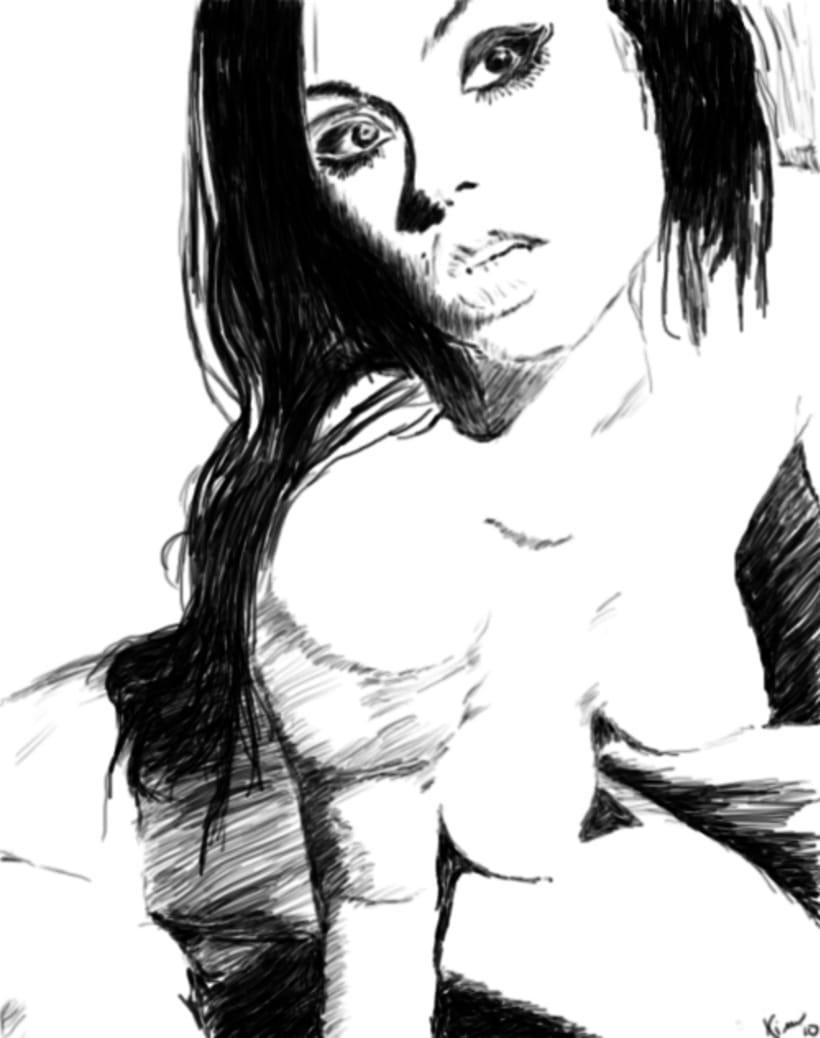 Draws 2