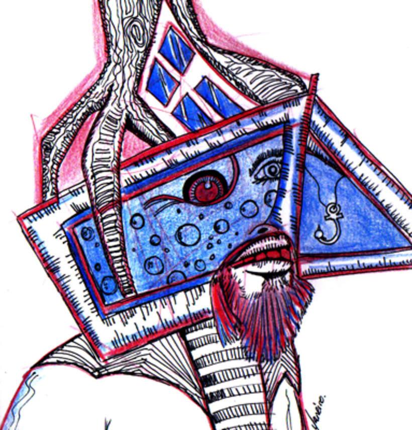 Pequeños bocetos 7