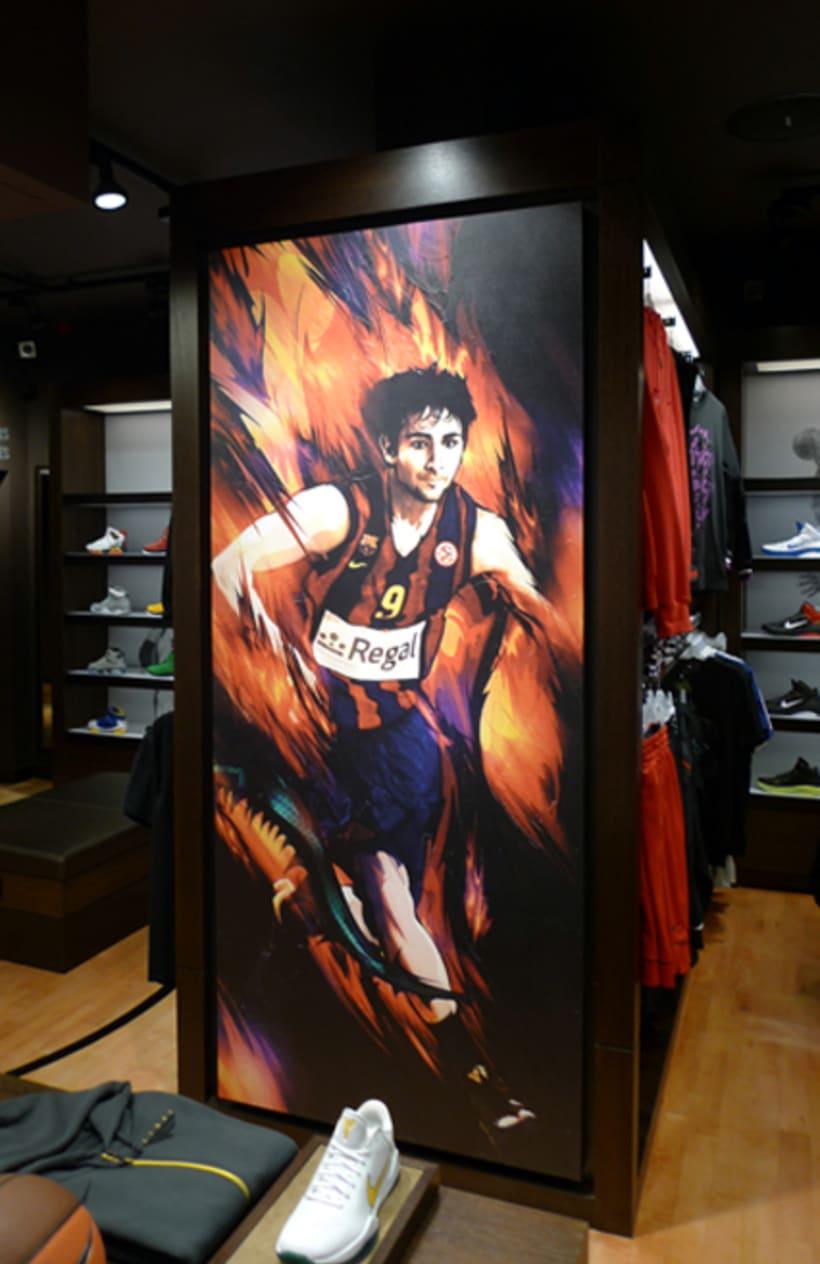 Nike Global / House of Hoops  5