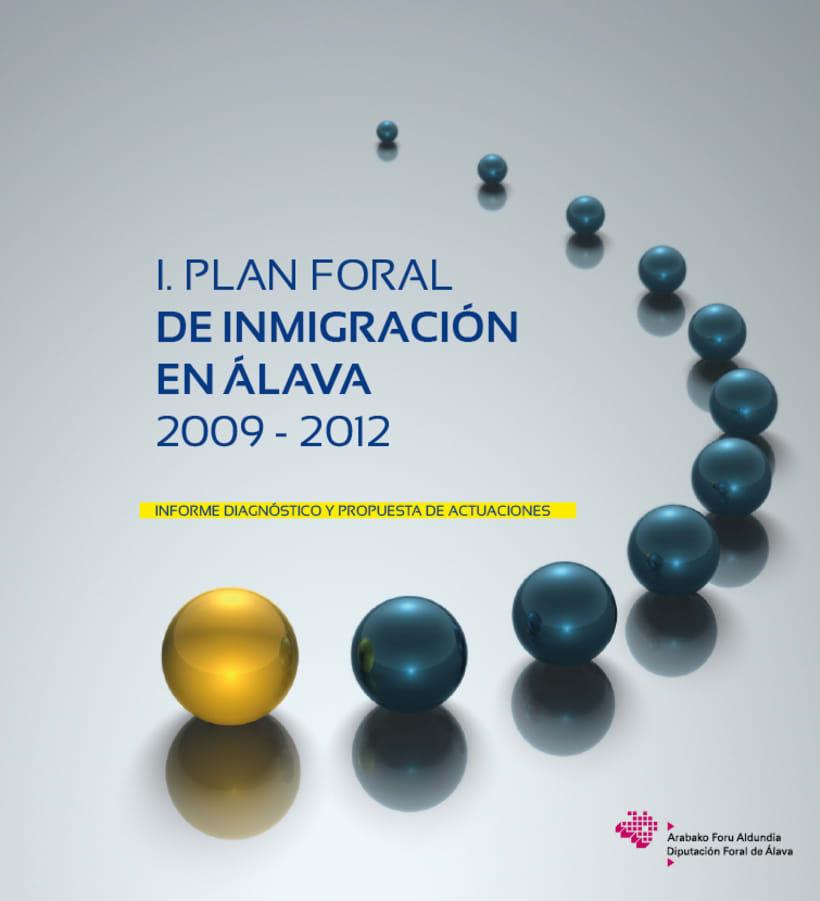 Plan Foral de Inmigración  1