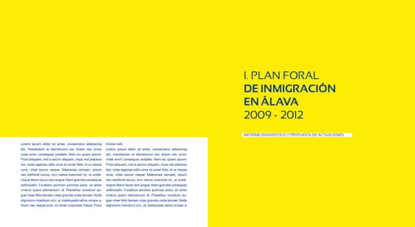 Plan Foral de Inmigración  2