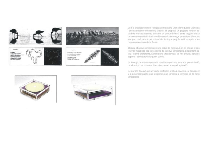 Projecte Elisava 1