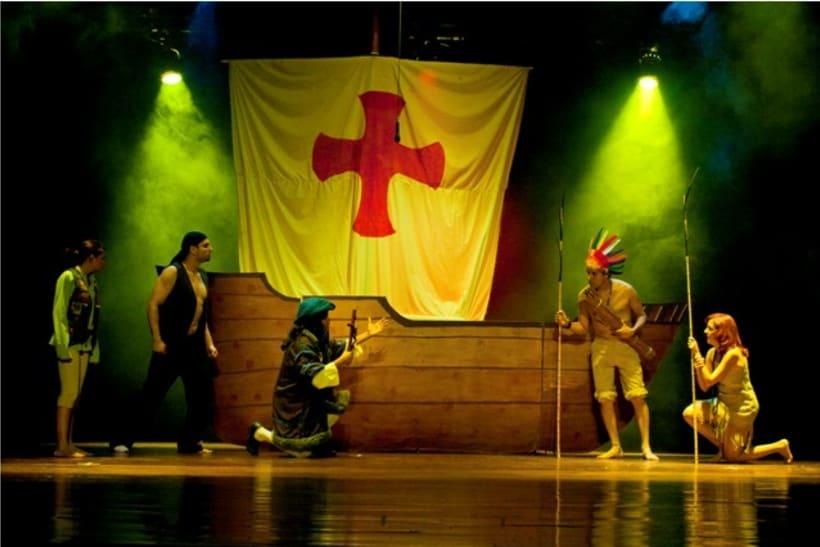 Acto Cultural 1