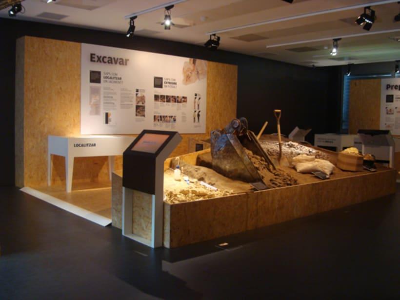 Nuevo museo del ICP 1