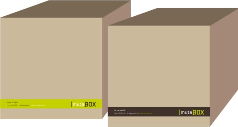 Mutebox Imagen corporativa  2