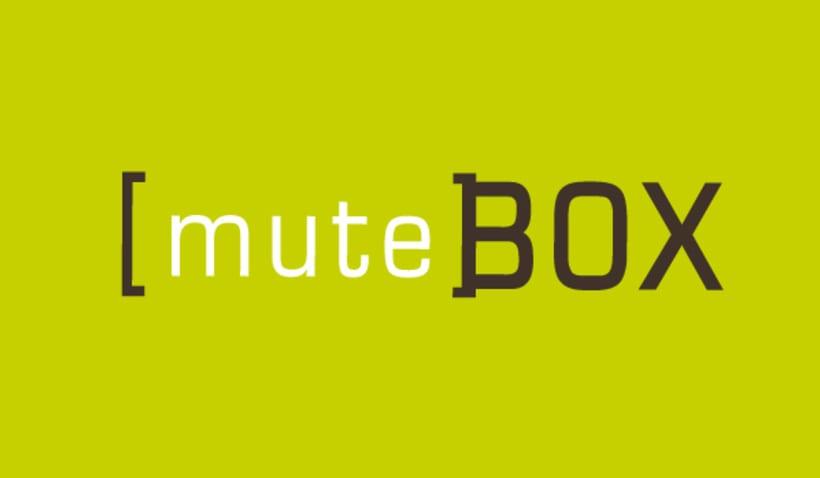 Mutebox Imagen corporativa  1
