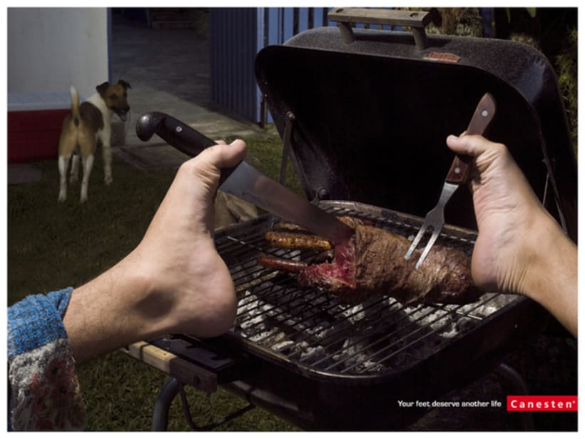 Tus pies merecen otra vida 1