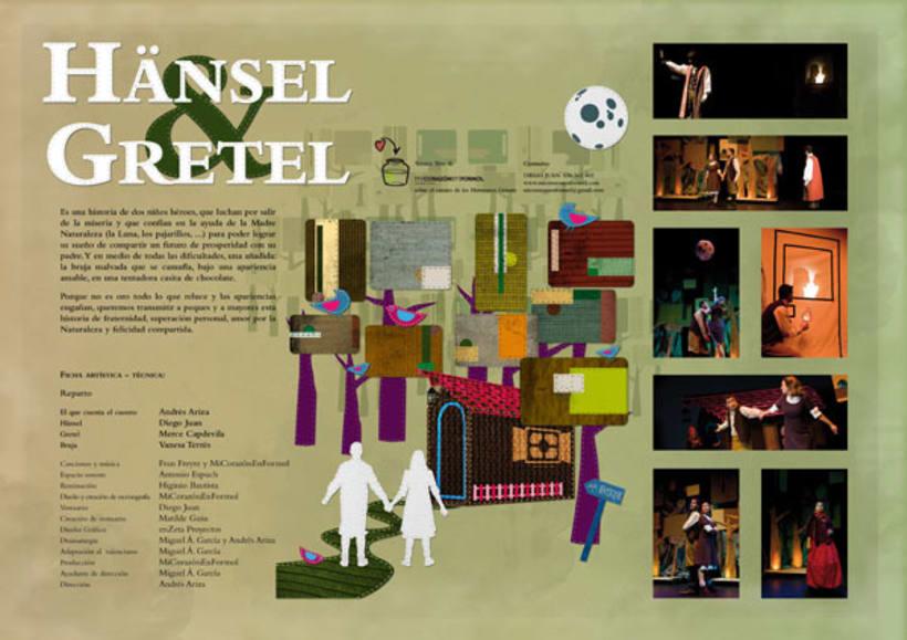 Hänsel & Gretel 2