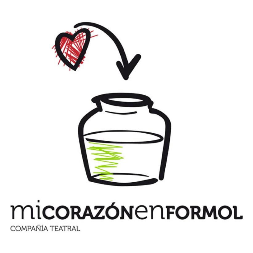 MiCorazónEnFormol 2