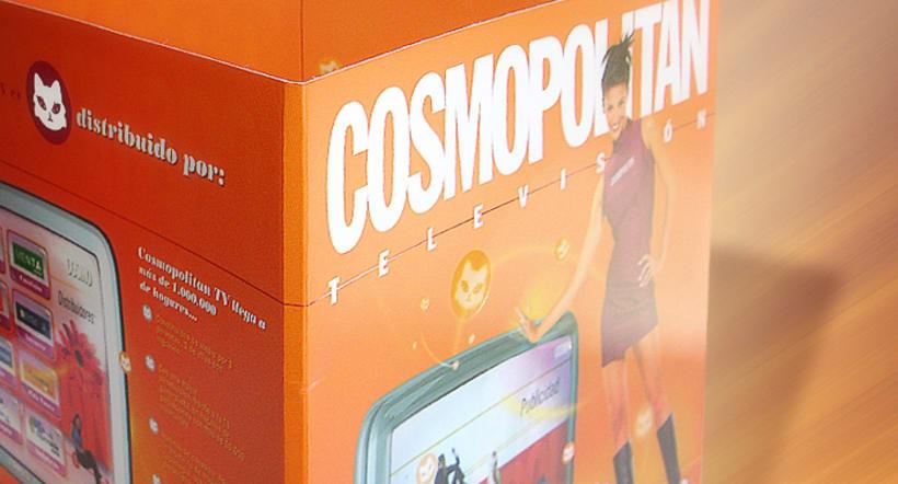 Cosmopolitan™ TV 1