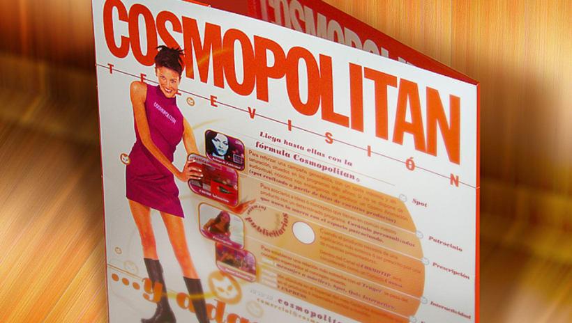 Cosmopolitan™ TV 2
