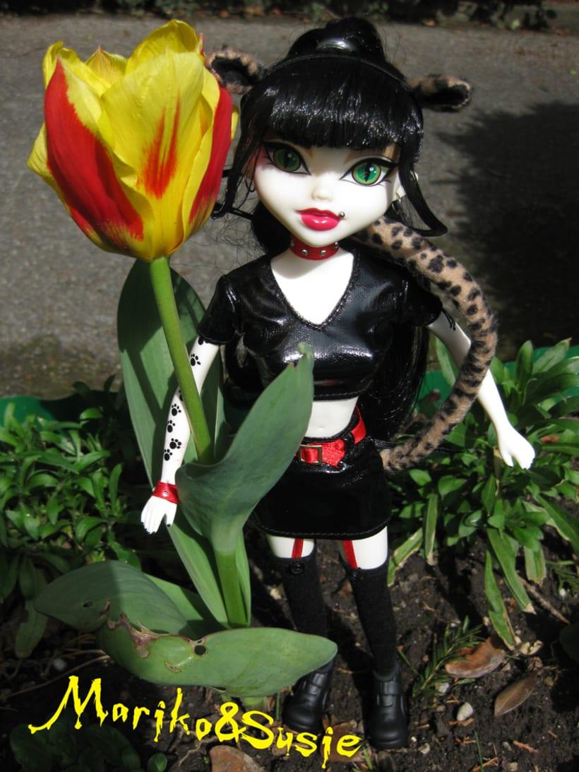 Katerina Moreau Tulip 1