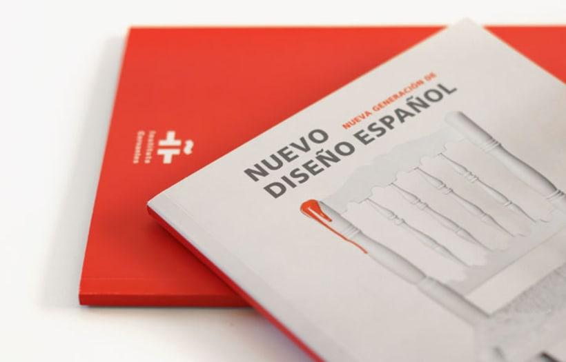 Nuevo Diseño Español 1