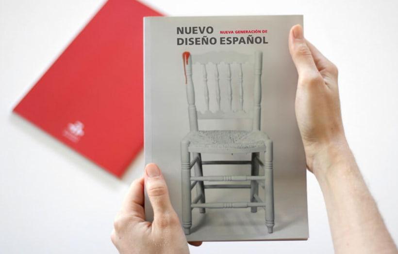 Nuevo Diseño Español 3